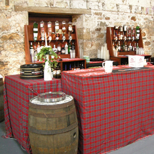 Mobile Bars Scotland